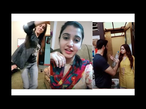 2019 top Punjabi Funny clips Best Punjabi Stage Drama Dubbing Tiktok part 2