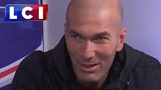 "Zinédine Zidane ""J"