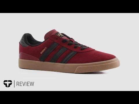 Adidas Busentiz Vulc Skate Shoe Review - Tactics.com