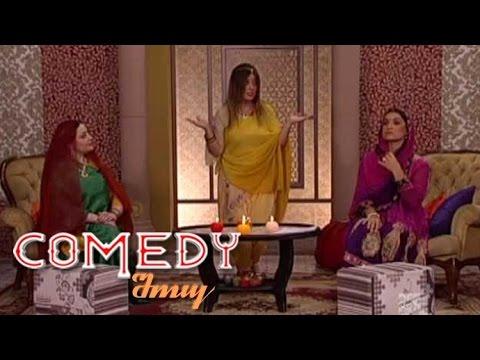Induri seriali komedi shou kuriozebi