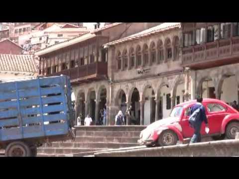 Südamerika Ecuador Peru Bolivien In 5 Min