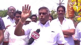 YSR Congress In Subbaraju join Praja Sankalpayatra Bhimavaram 13-05-2018 vcv news