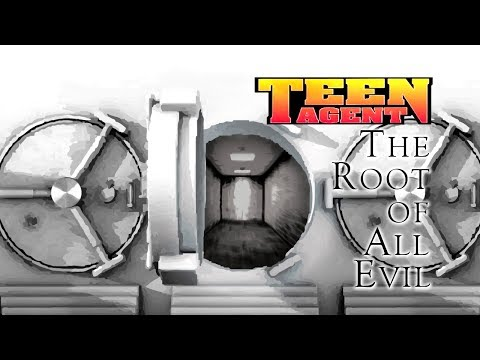 Teen Agent: The Root of All Evil, An OverClocked ReMix Album (Trailer)