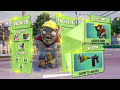 Plants Vs Zombies Garden Warfare Zombie Trailer Hd