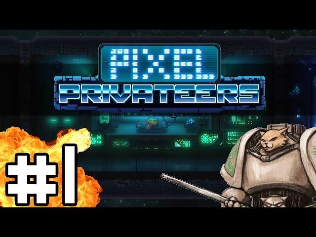 Руководство запуска: Pixel Privateers по сети