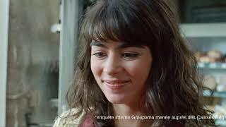 Musique Publicité 2018 - Groupama - Agence Provisoire