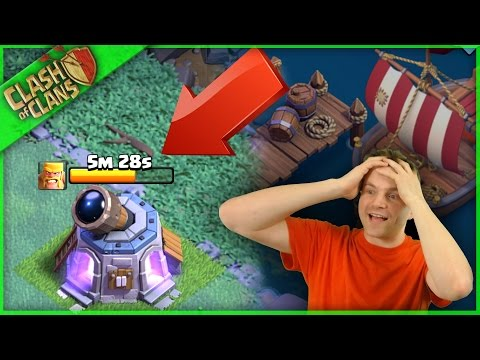 ...WOW! UNBELIEVABLE NEW GAME MODE in Clash of Clans