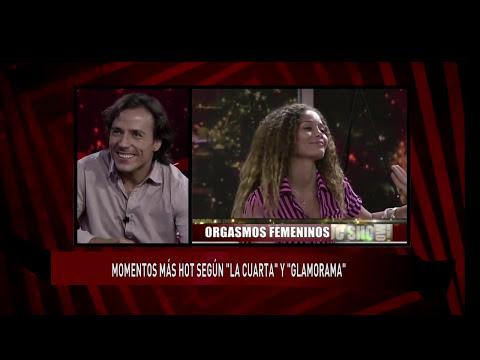 Momentos más ardientes según La Cuarta y Glamorama en #tocshow