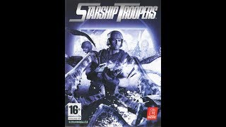 Starship Troopers HD   level 8