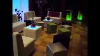 CONCEPTO LOUNGE DECORACION EN