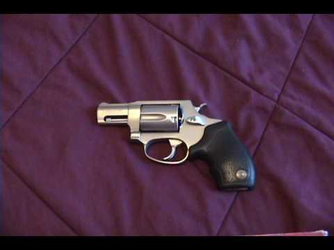 Taurus 605 .357 Magnum review