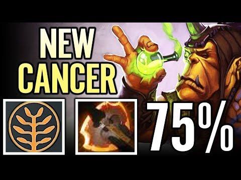 12Min Fury + 25% Talent = NEW ERA for Alchemist 75% Cleave MAX FARM