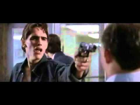 The outsiders movie sodapop