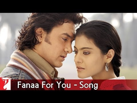 Fanaa For You  - Song - Fanaa