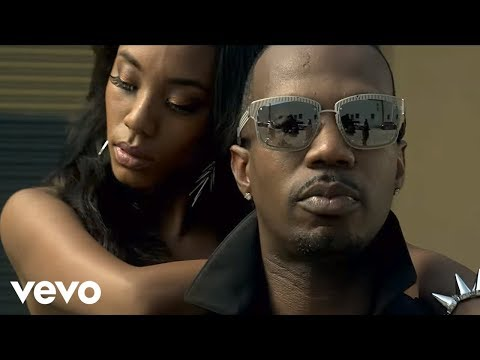 Juicy J  Ft. Wale, Trey Songz - Bounce It (explicit) video