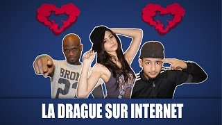 La drague sur internet 2016 FULL HD - [2MEC] - Azhar tv