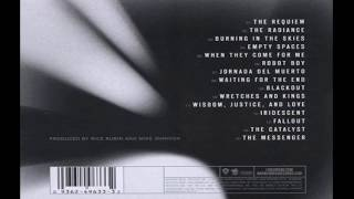 Linkin Park A Thousand Suns full album  HD 2010 CLEAN VERSION