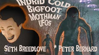 Cryptids & UFOs: For the Love of Monsters