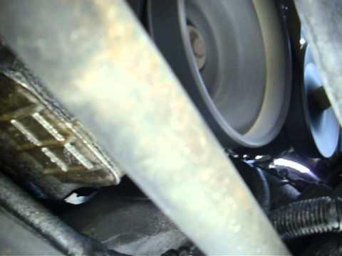 V6 4.3 Chevy S10 rattling noise