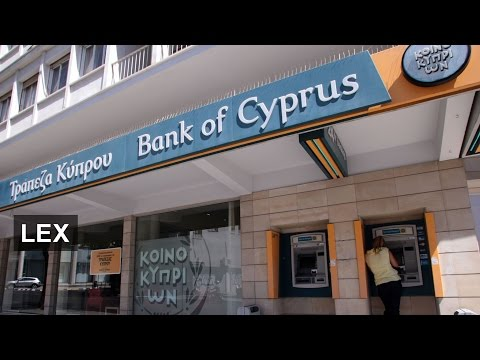 Bank of Cyprus opens the door