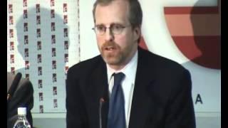 Девід Кремер про бойкоти саміту в Ялті та Євро-2012