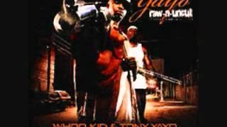 download lagu Tony Yayo Ft 50 Cent - I Run Ny gratis
