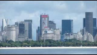 V�deo 454 de Hinos de Cidades