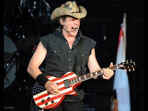 Ted Nugent: Vietnam Draft Dodger Music Videos