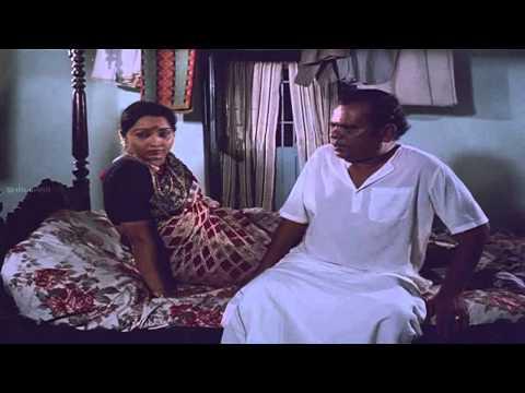 Swathi Muthyam Movie    Kamal Hassan Ask Suthi Veerabhadra Rao For Money Comedy Scene video