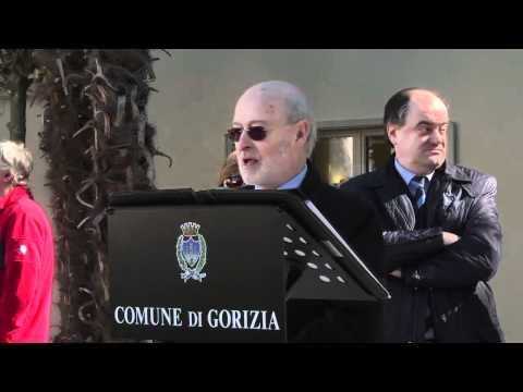 Inaugurazione sede storica dell'Istituto di Musica di Gorizia (Parte Prima)