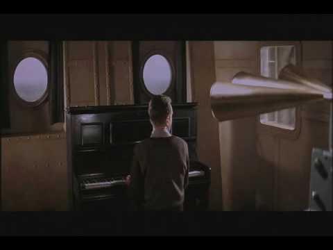 "Ennio Morricone - Тема ""Playing Love"