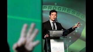 Jovem Pan: hipocrisia em outro patamar (caso Sergio Moro)