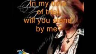 Watch Tanya Tucker Would You Lay With Me in A Field Of Stone video