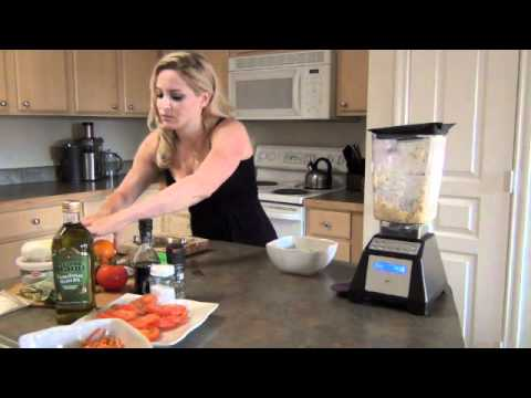 Raw Food Recipes | Side Dishes