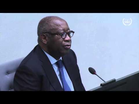 Affaire Laurent Gbagbo et Charles Blé Goudé: l'ouverture du procès, 28 janvier 2016