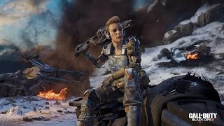 Call of Duty Black Ops III  Multiplayer GAMEPLAY