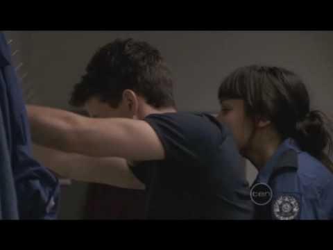 Rush S02E03 Kerry & Stella Scenes Pt 1