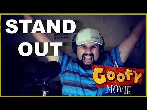 stand out a goofy movie how to save money and do it