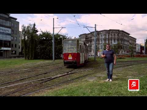 Jak jedziesz...?! - Ronda - Szczecin