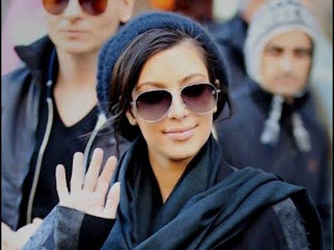 Kim Kardashian Beanie - 1