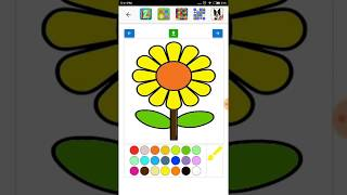 Paining App for kids and adults