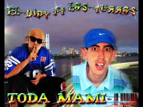 el dipy ft los turros  toda reggaetonmix  gustavo dj ft lan dj 014