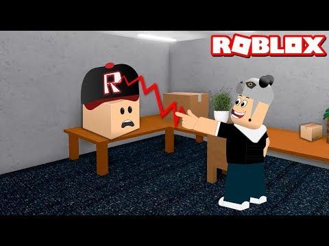 Kutuya Dönüşüp Saklanananları Bul! Saklambaç Oyunu - Panda ile Roblox Blox Hunt