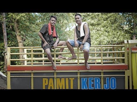 Download NDXAKA - Pamit Kerjo ( Official Music Video ) Mp4 baru