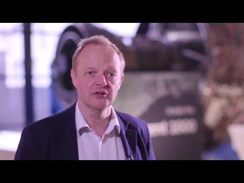 EPSRC Working with Business - Rolls-Royce