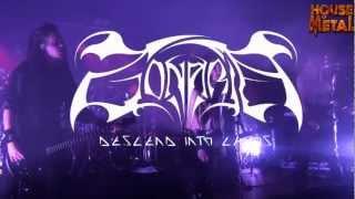 Watch Zonaria Descend Into Chaos video
