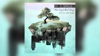 Mr G Sings - The Caged Bird Sings (Scottie Deep's NYC 94 Remix)