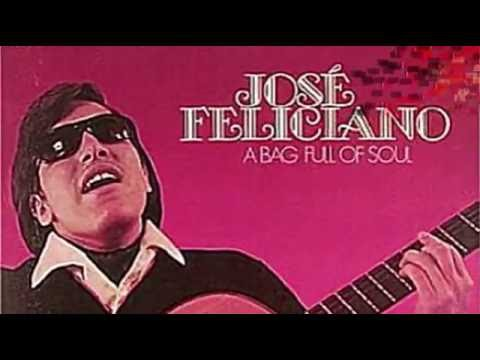 Jose Feliciano - It Doesnt Matter Anyhow