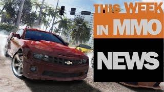 This Week in MMO News w/ Gillyweed - February 21st, 2015