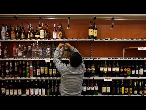 Kerala Liquor Ban | सुप्रीम कोर्ट ने केरल में शराबबंदी को रखा बरकरार, बार मालिक की बुरी हालत